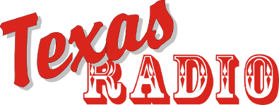 Logo TEXASRADIO
